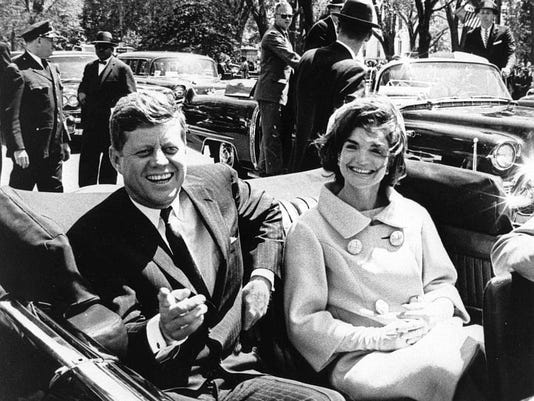 EPA USA JOHN F KENNEDY FILES TO BE RELEASED HUM PEOPLE USA DC
