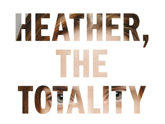 Book Review - Heather the Totality