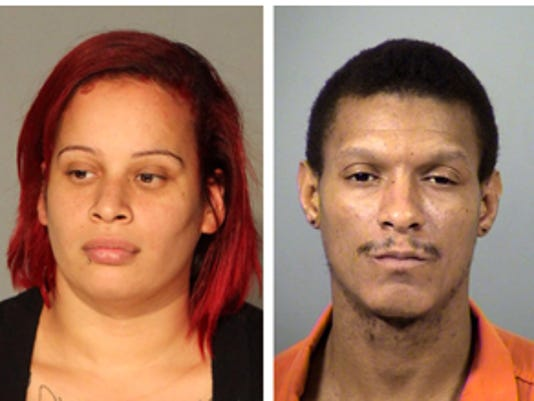2 more Marion County Jail inmates mistakenly released