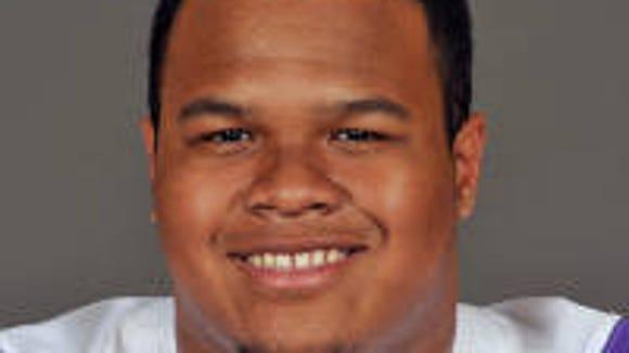 Mickey Johnson is no longer transferring to Louisiana