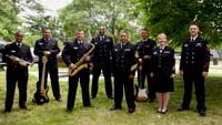 The U.S. Navy Band Cruisers will perform June 27 at the Springettsbury Township Summer Concert Series.
