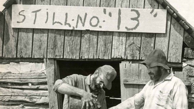 During Prohibition, this still was known for producing high-quality moonshine called Minnesota 13.