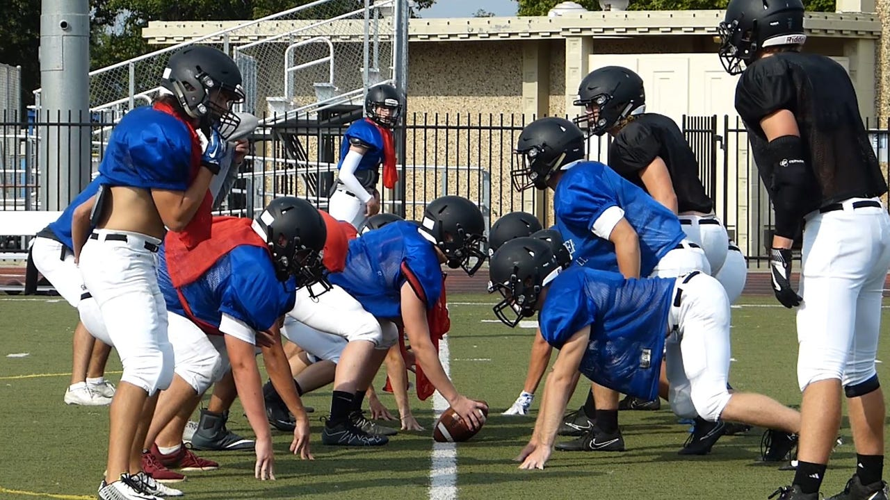 Prep football preview: University Prep Panthers