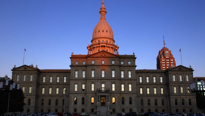 The Michigan Legislature has yet to pass a reform package for Detroit Public Schools, which has been under the control of a state-appointed emergency manager for eight years.