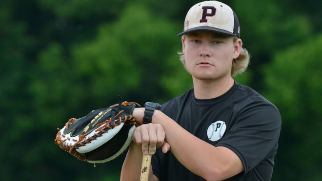 Prattville's Hayden White is a five-time All-Metro selection.