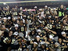 Purdue generates surplus from Foster Farms Bowl trip