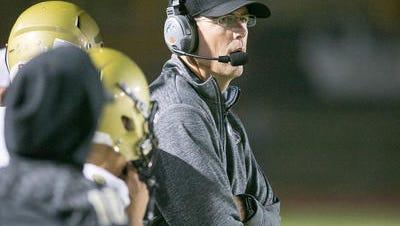Verrado football coach Derek Wahlstrom makes surprise resignation announcement on Twitter