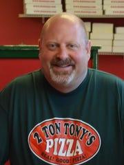 Irondequoit Town Board candidates Tony Proietti.