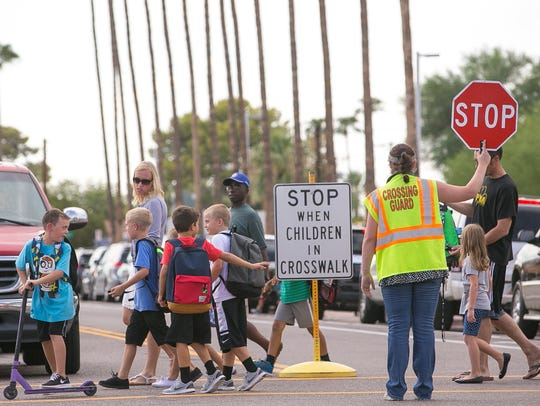 Parents and students can't wait for the state to straighten