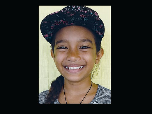 Elicia cabrera san vicente elementary school contributor