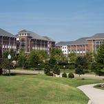 Mississippi campus briefs: July 31