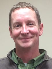 Chris Knuth Green Bay plant manager Pioneer Metal Finishing