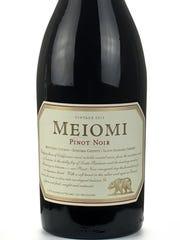 2013 Belle Glos Meiomi Pinot Noir.