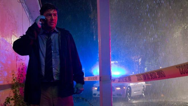 """Kyle Chandler in the Netflix series """"Bloodline."""""""