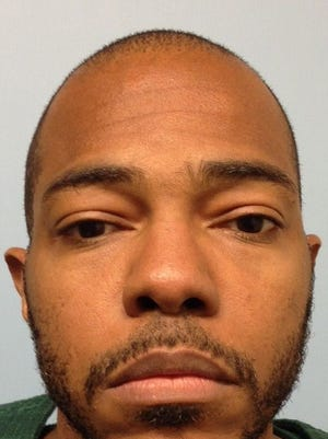 This photo provided by the Troup County Sheriffs Department shows Gabriel Raines. A shooting inside the Kia Motors auto manufacturing plant in Georgia left one worker wounded and suspect who authorities identified as Gabriel Raines in custody after armed officers swarmed the site Tuesday, April 21, 2015.