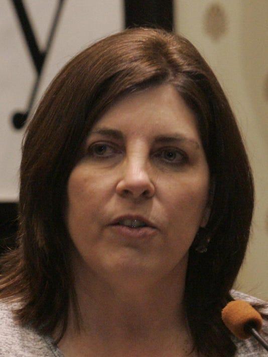Heather Dawbarn