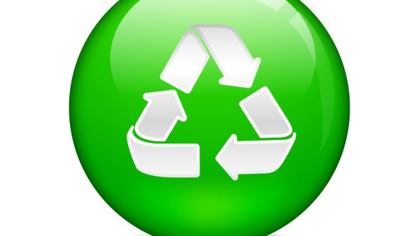 Recycle Rutherford meeting is April 24.