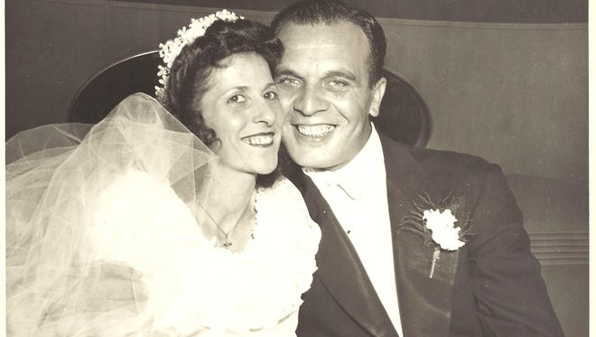 The Sixty-Seven Foundation is offering a memorial scholarship to New Jersey high school students planning to attend a trade or vocational school. The scholarship is in honor of Olympia and Michael DeNittis, a Woodbridge couple who were married for 67 years and died hours apart.