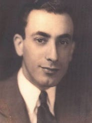 Martin Roy Sr. - was the mayor of Opelousas.