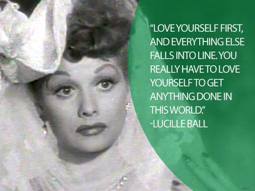 22 life quotes from famous American women