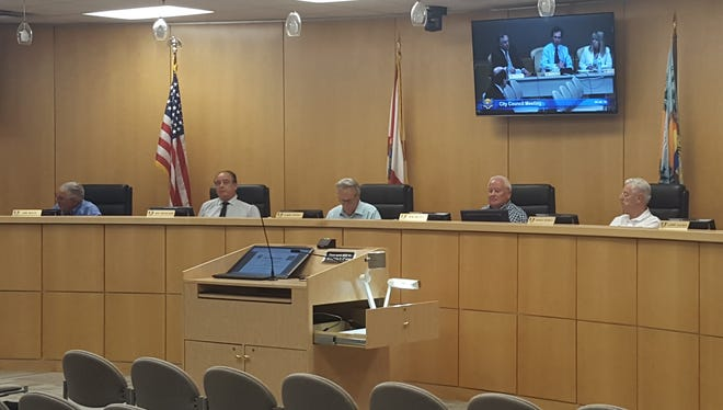 The Marco Island City Council meets on Sept. 6 to discuss the fiscal year 2017 budget. The Council approved the budget and will officially adopt it at its next meeting, which is at 5:30 p.m. Sept. 19 in the community room, 51 Bald Eagle Drive.