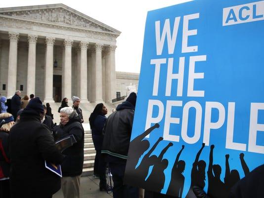 Supreme Court Ohio Voter Rolls