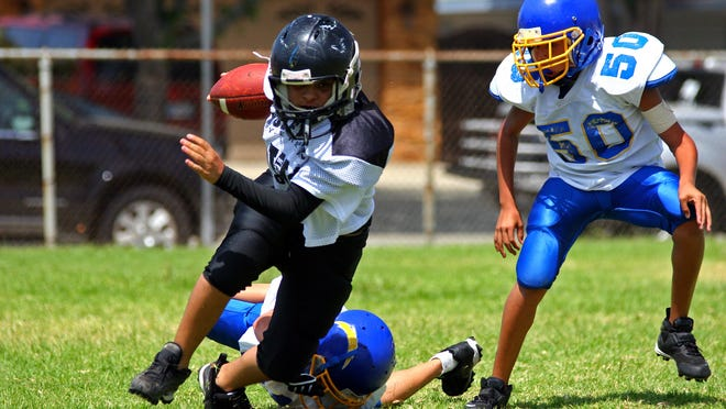 Brooke Romney writes about the ugliness and beauty of youth sports.