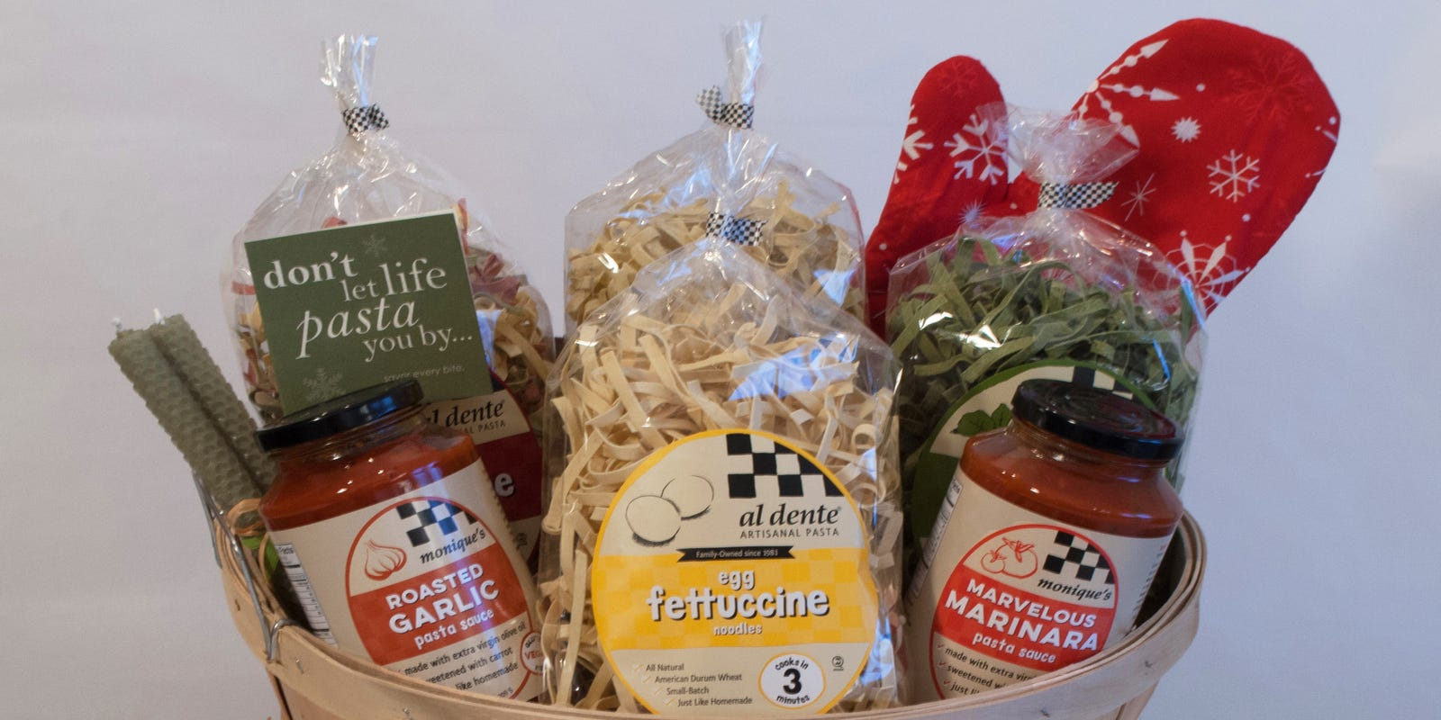 Mail order gift guide: Michigan specialty foods