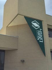 The Montana State Library in Helena is undergoing changes due to budget reductions.