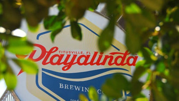 The Playalinda Brewing Co. opened about a year ago