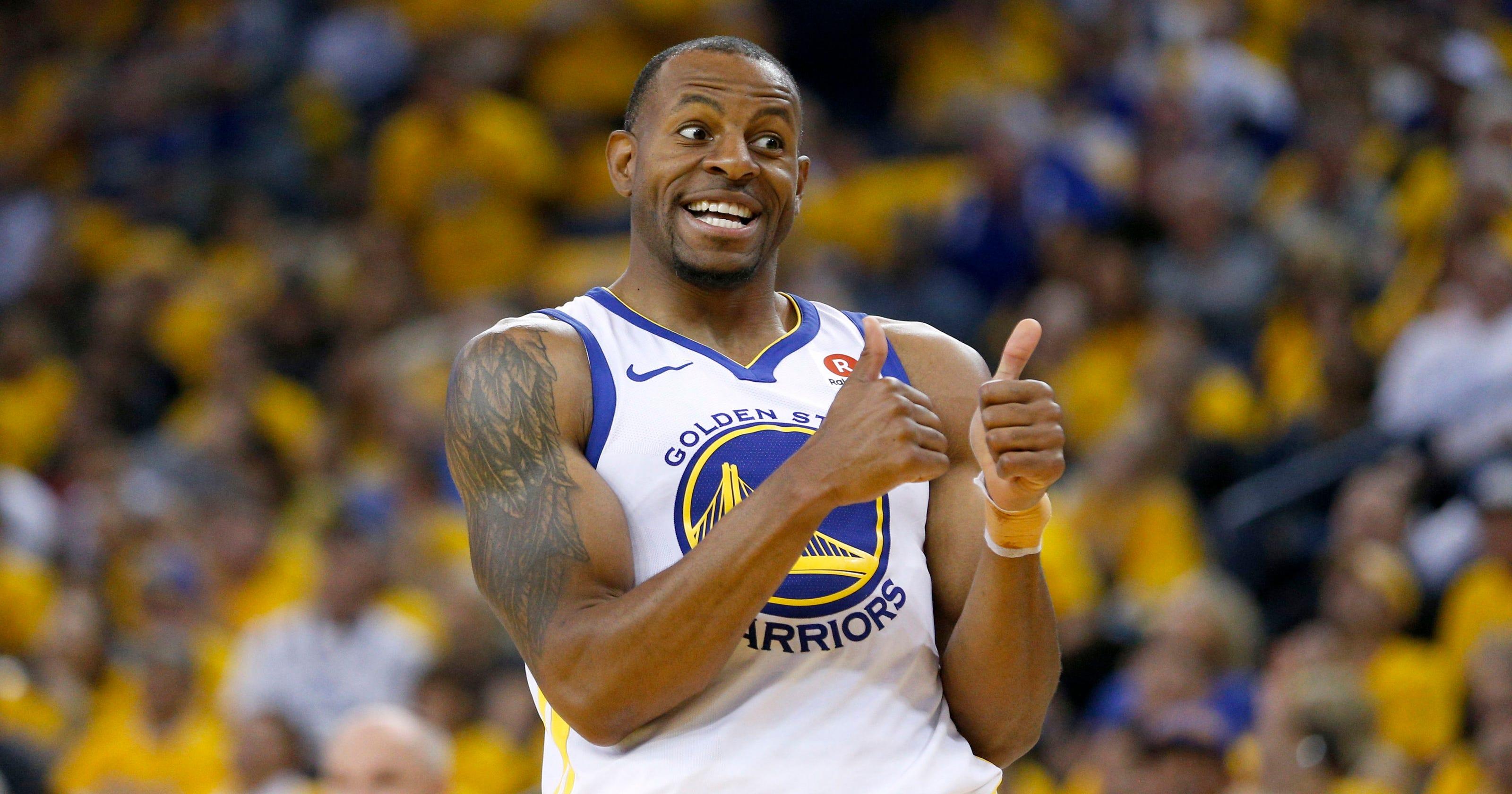 現役NBA手臂之最:Iguodala榮登最美手臂,一神人臂展與身高相差29公分!-Haters-黑特籃球NBA新聞影音圖片分享社區