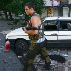 Breakthrough hopes dashed in Ukraine