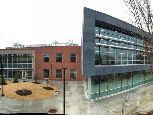 Tri County Technical College student center