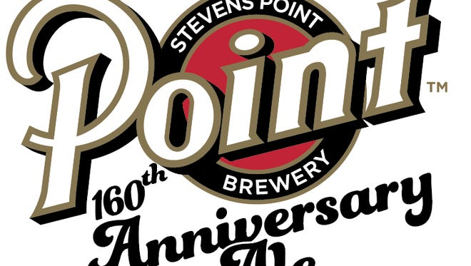 Point 160th Anniversary Ale