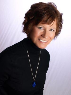 Nan Dixon, 2014 Golden Heart finalist. (Photo: Nan Dixon)