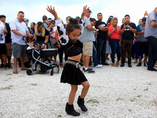 Fiesta de la Flor offers family-friendly fun for younger Selena fans.