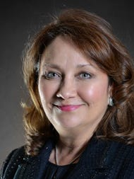 Cecilia Abbott, First Lady of Texas, will be the keynote speaker at the Diocese of Corpus Christi's  Celebration of Catholic Schools Thursday.