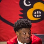 Jurich: Jackson an ' incredible young man'