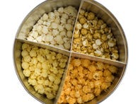 Popcorn Factory - Enjoy 15% Off You Order