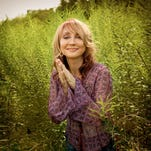 Country music star Pam Tillis will headline the 19th annual Harvest Music Festival in Corning on Saturday.