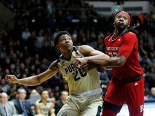 Purdue freshman point guard Nojel Eastern 'starting to click' at perfect time