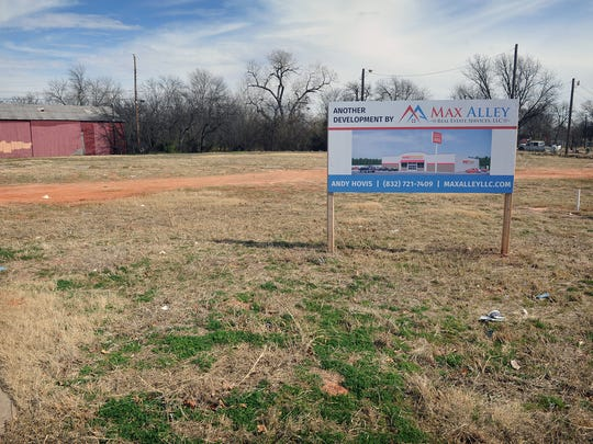 Construction is expected to begin soon on a Family Dollar store at the corner of Martin Luther King Jr. Blvd and Seventh Street. Construction materials have been delivered to a lot across the street.
