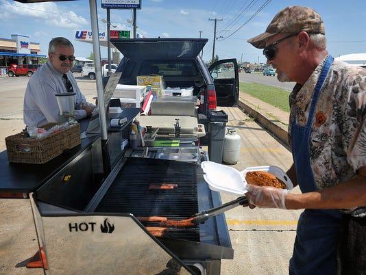 National Hot Dog Day 1