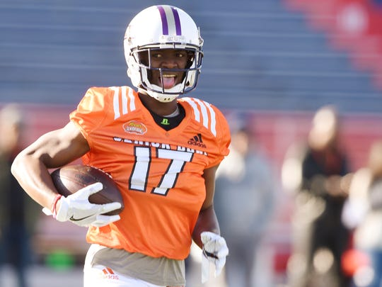 Potential cornerback prospects for Chiefs in each round of the 2019 NFL draft