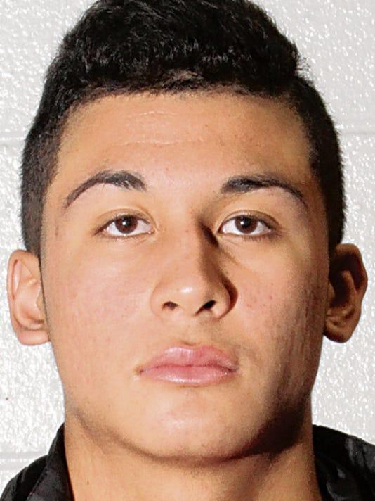 Jordan Enriquez, Bel Air High School, Guard