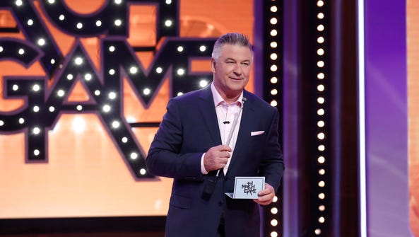 iconic panel game show 'Match Game' is being revived
