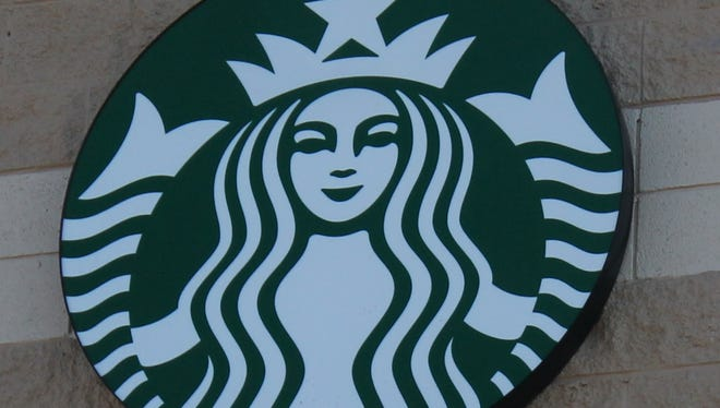 Prestige Development Ggroup will be breaking ground at 1400 S. White Sands Blvd. for a new Starbucks within the next two weeks and will be opening within the first quarter of 2017.