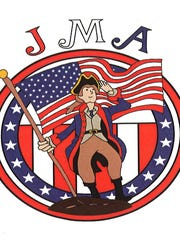 """Jefferson Montessori Academy staff and students voted """"The Patriot"""" as the charter school's new mascot. Parents will also have the chance to vote on the mascot."""