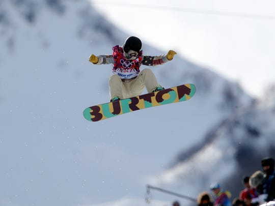 Burton Snowboards pioneered the sport, sponsoring champion