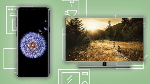 Best Black Friday Samsung deals of 2018